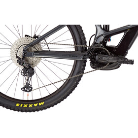 Orbea Wild FS H25 graffite/black